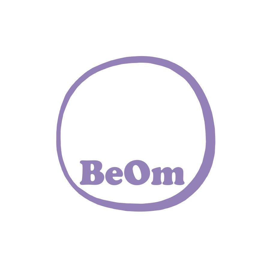 logo beom management agency ok - yoga teacher training corso formazione insegnanti - insegno yoga - free yoga - lucia ragazzi - andrea beom