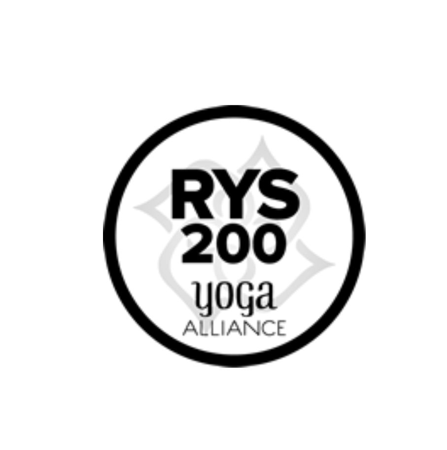 yoga alliance usa YA RYS 200 registered school - expert trainer - teacher training corsi formazione insegnanti - insegno yoga - free yoga - andrea beom - lucia ragazzi - logo